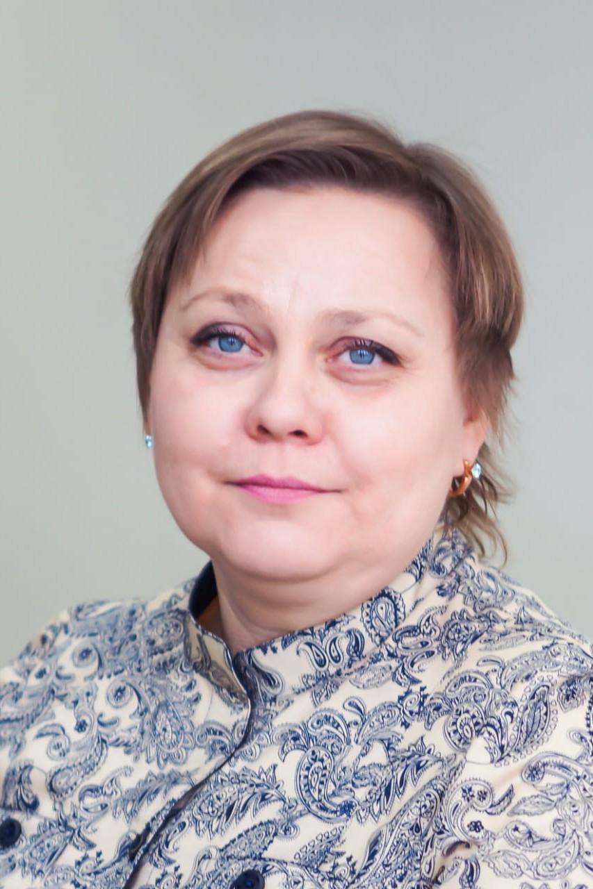 Карноухова Яна Борисовна