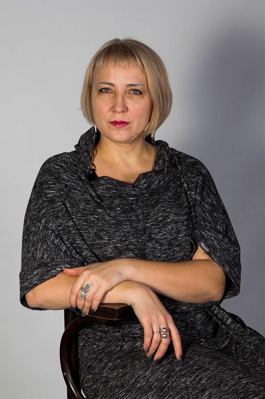 Королькова Юлия Александровна