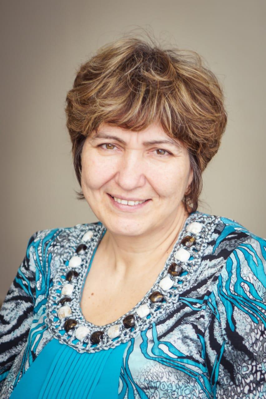 Чаплыгина Марина Ивановна