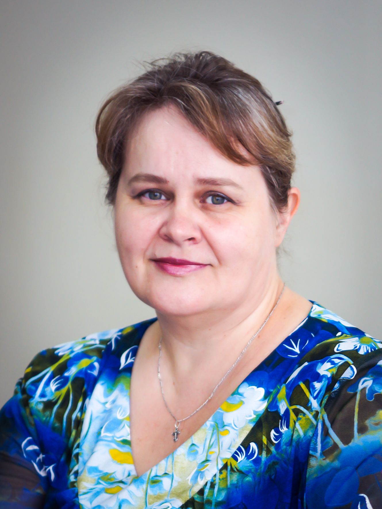 Крючихина Оксана Васильевна