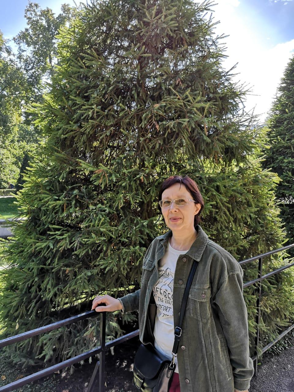 Педора Наталья Николаевна